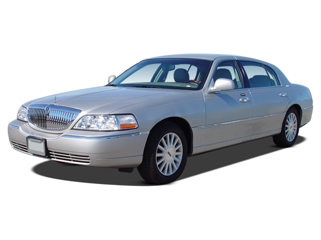 2004 lincoln town car specs and features msn autos. Black Bedroom Furniture Sets. Home Design Ideas