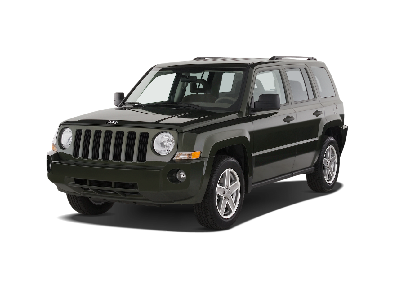 2009 Jeep Patriot Overview - MSN Autos