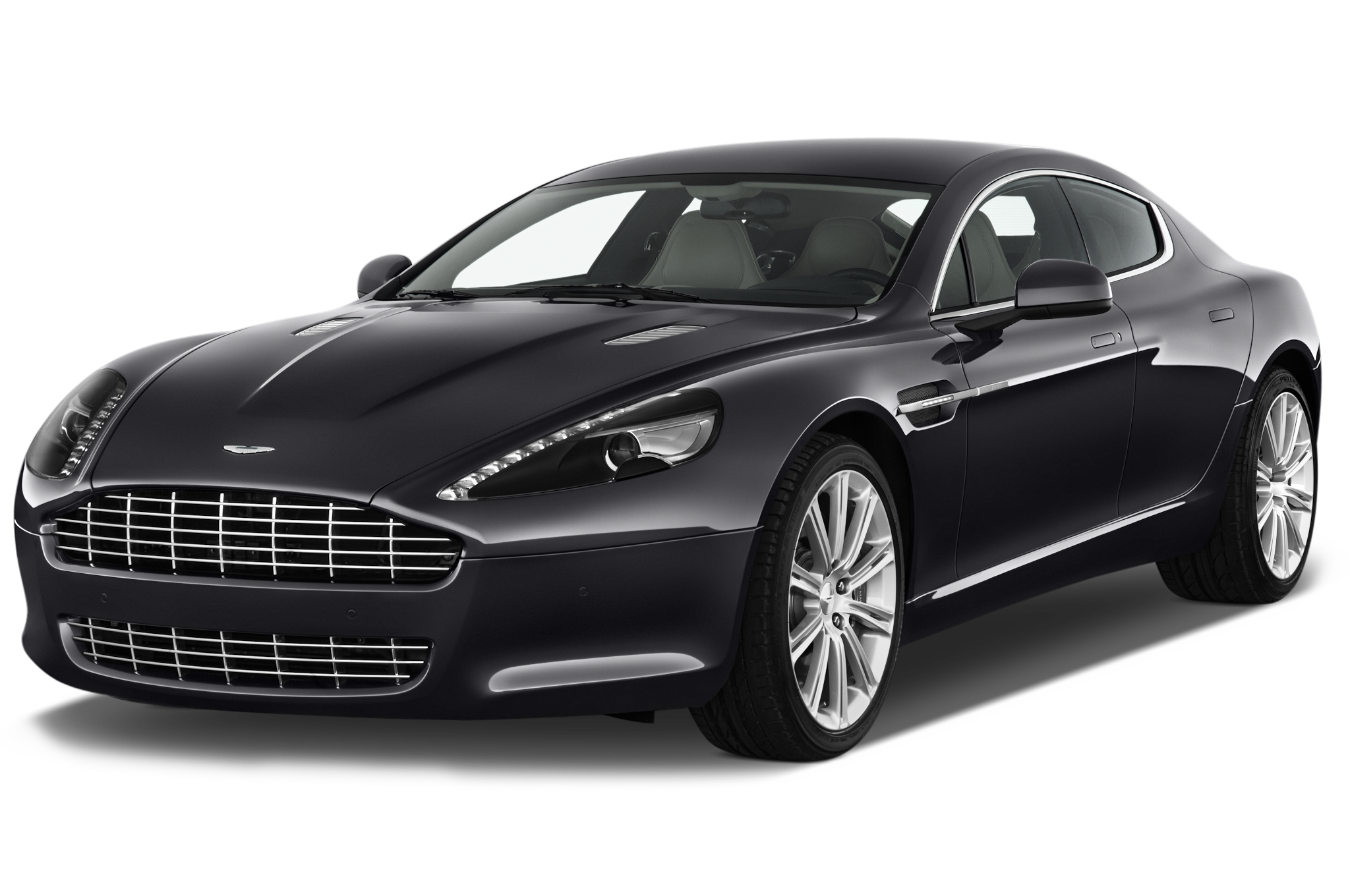 2011 Aston Martin Rapide Specs And Features