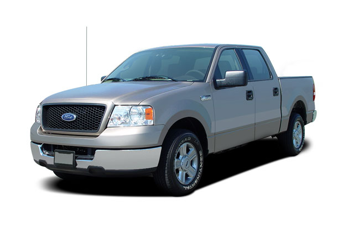 2006 ford f 150 xlt supercrew 139 in interior features msn autos. Black Bedroom Furniture Sets. Home Design Ideas