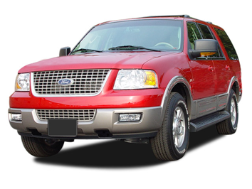 2005 Ford Expedition Overview Msn Autos