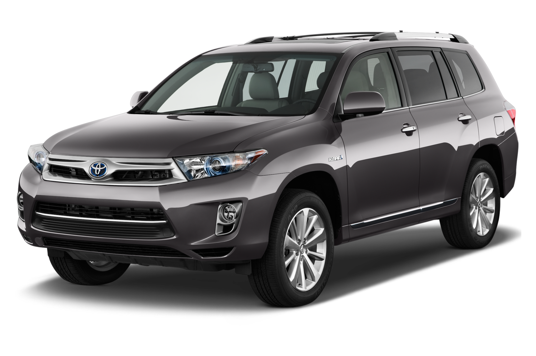 2013 toyota highlander specs and features msn autos. Black Bedroom Furniture Sets. Home Design Ideas