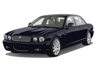 jaguar xj-series