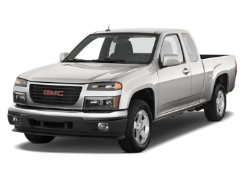 AAeuvR0 - 2011 Gmc Canyon Wt 4wd