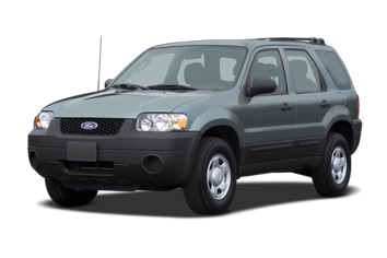 2005 ford escape xls 4wd at specs and features msn autos. Black Bedroom Furniture Sets. Home Design Ideas