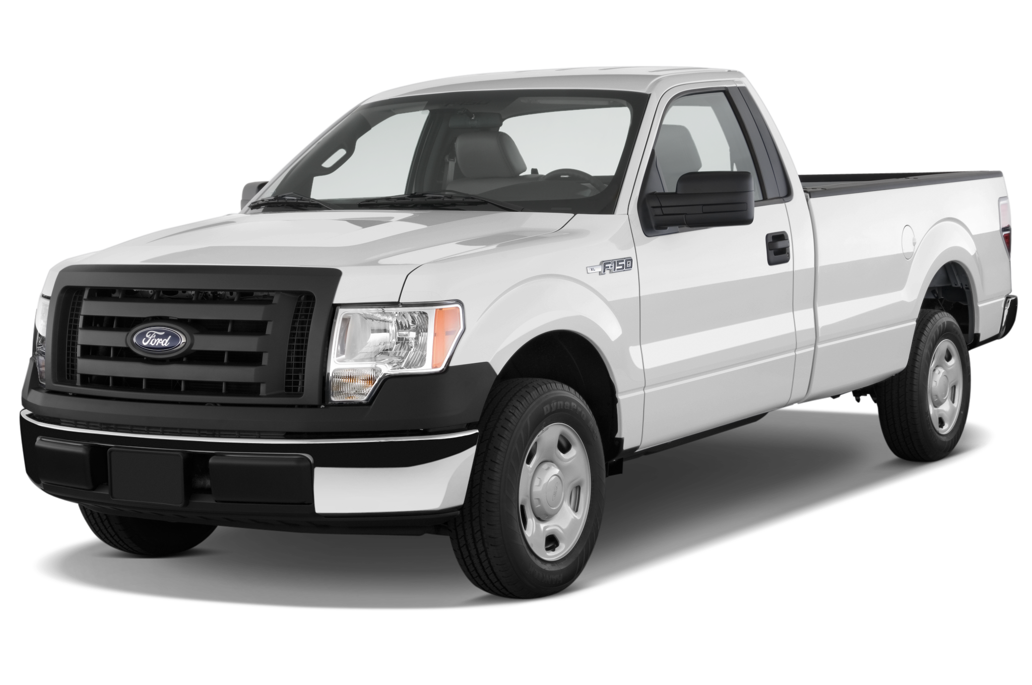 2012 ford f 150 xl regular cab 126 in engine transmision and performance msn autos. Black Bedroom Furniture Sets. Home Design Ideas