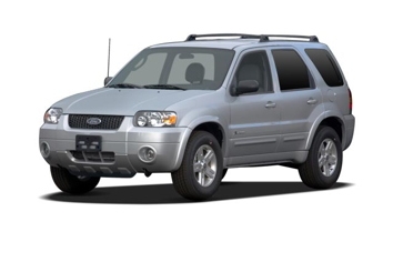 2005 ford escape pricing msn autos. Black Bedroom Furniture Sets. Home Design Ideas