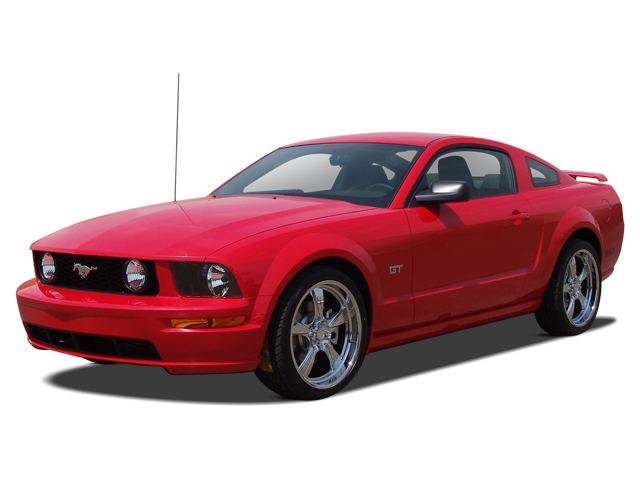 2005 ford mustang gt deluxe coupe pricing msn autos. Black Bedroom Furniture Sets. Home Design Ideas