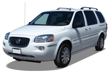 2006 buick terraza overview msn autos. Black Bedroom Furniture Sets. Home Design Ideas