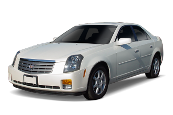 2006 cadillac cts pricing msn autos. Black Bedroom Furniture Sets. Home Design Ideas