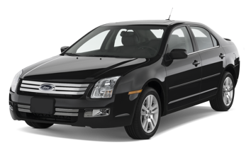 2009 ford fusion overview msn autos. Black Bedroom Furniture Sets. Home Design Ideas