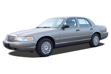 2003 ford crown victoria overview msn autos. Black Bedroom Furniture Sets. Home Design Ideas