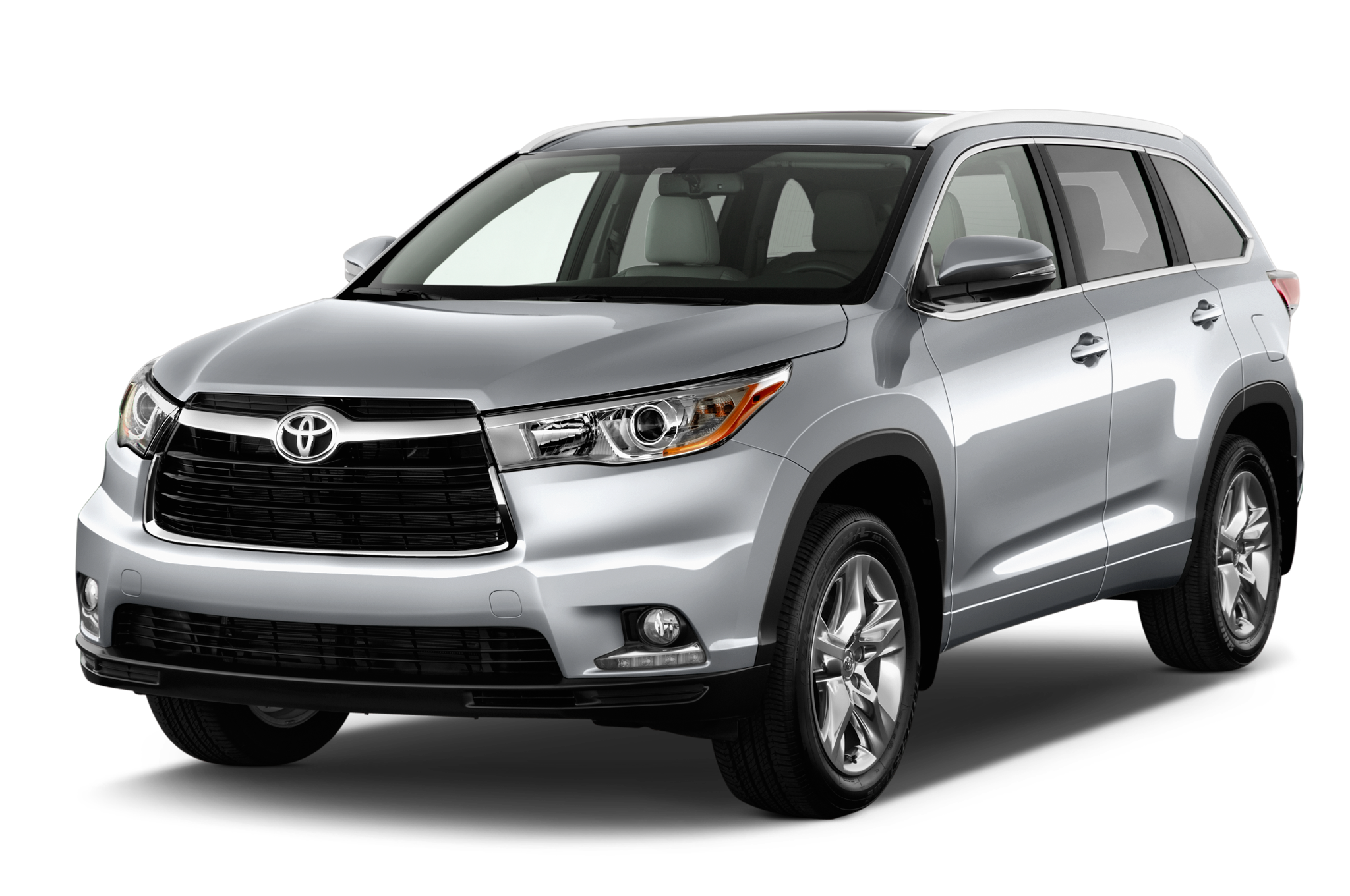 2016 toyota highlander le plus 4x4 v6 overview msn autos. Black Bedroom Furniture Sets. Home Design Ideas