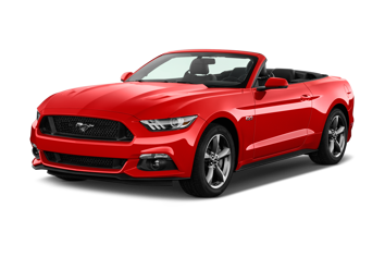 2017 ford mustang overview msn autos