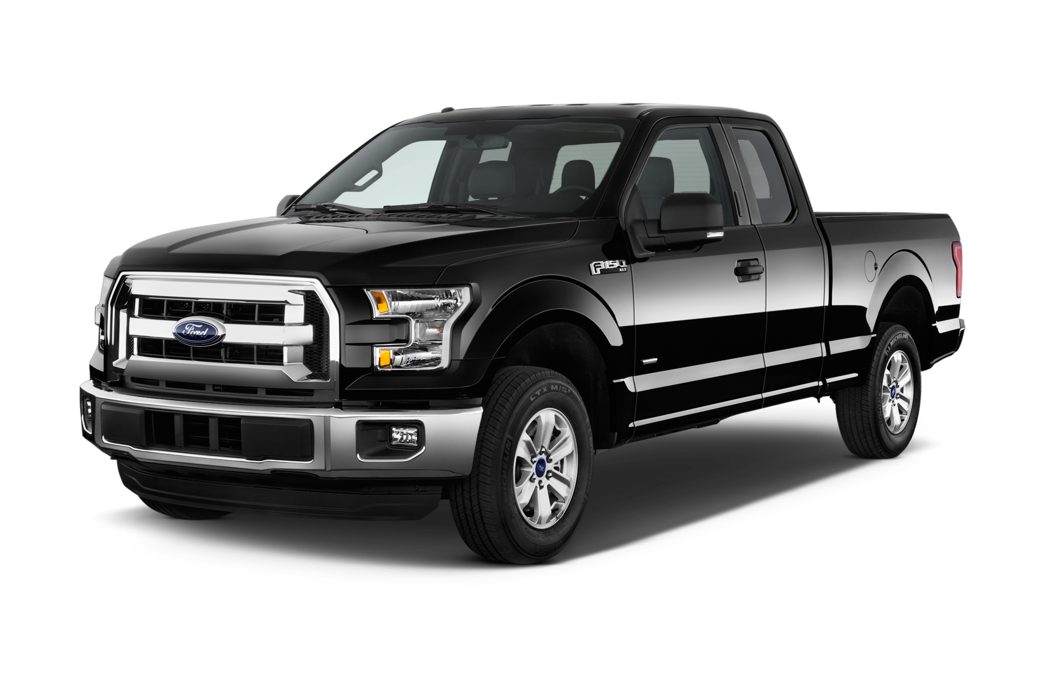 2017 ford f 150 xl 4x4 supercab 145 in specs and features msn autos. Black Bedroom Furniture Sets. Home Design Ideas