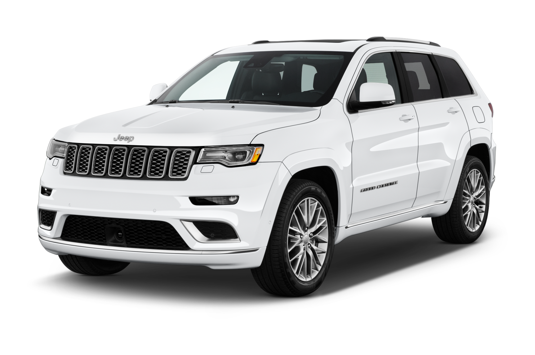 2017 jeep grand cherokee summit 4wd pricing msn autos. Black Bedroom Furniture Sets. Home Design Ideas
