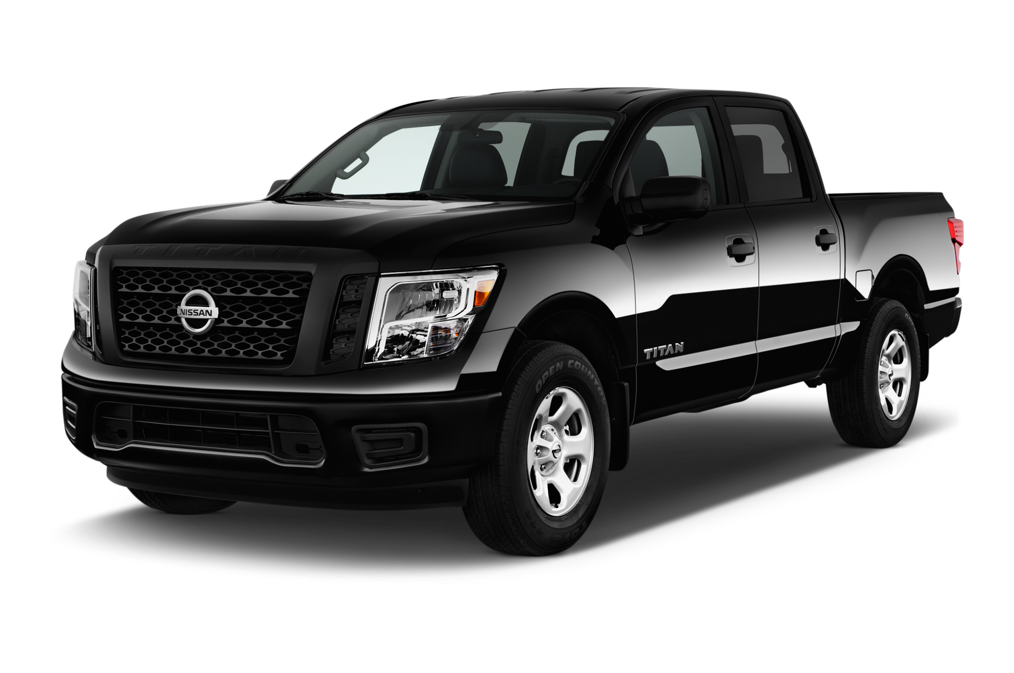 2017 nissan titan s 4x4 swb crew cab specs and features msn autos. Black Bedroom Furniture Sets. Home Design Ideas