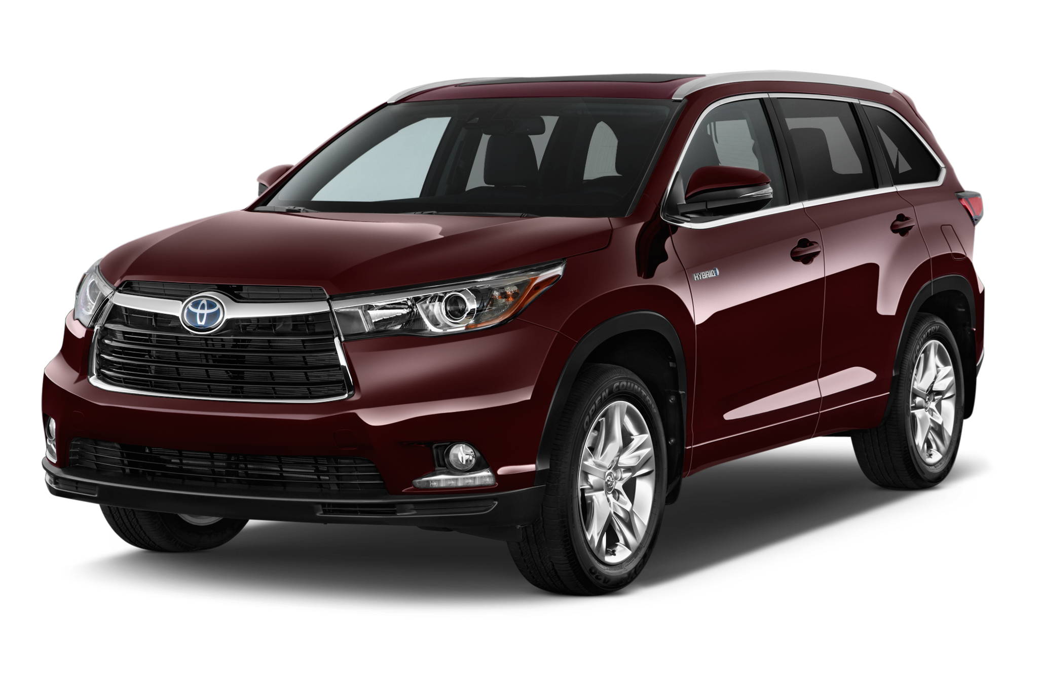2016 toyota highlander limited platinum hybrid 4x4 reviews msn autos. Black Bedroom Furniture Sets. Home Design Ideas