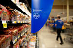 <p>Kroger Co. on Friday said it is looking to hire 20,000 permanent employees.</p>