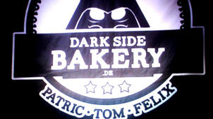 Darkside Bakery