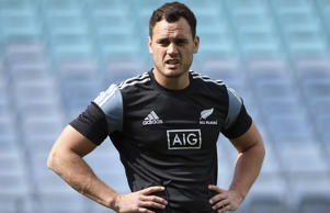 Coach Steve Hansen hopes it will bring the best out in the game-breaker.