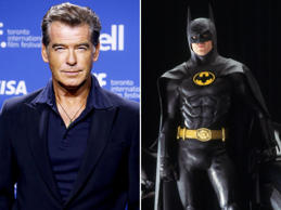 "Pierce Brosnan has revealed that he was approached to play Batman in Tim Burton's reboot back in the 1980s but turned it down because he couldn't take the character seriously.During a Reddit interview session, he was asked: ""You were a great Bond but I always thought you'd make for a great Batman. Were you ever approached for that role?""He replied: ""Yes, I did. I went and met with Tim Burton for the role of Batman. But I just couldn't really take it seriously, any man who wears his underpants outside his pants just cannot be taken seriously. That was my foolish take on it. It was a joke, I thought. But how wrong was I?"" The role went to Michael Keaton.See more actors who have turned down famous roles…"