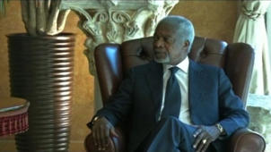 Annan peace plan in danger as rebel deadline passes