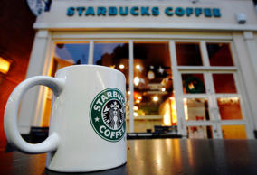 <p>The Starbucks pumpkin spice latte inhabits a place in our culture that the coffee chain's fast-food competitors and retail counterparts just can't find. </p>