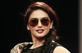Is Huma Qureshi engaged?