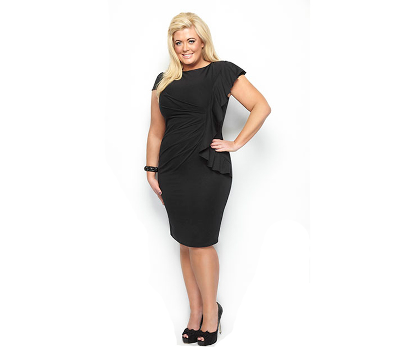 TOWIE's Gemma Collins Launches Plus Size Clothing Range
