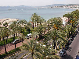 There's always plenty to enjoy in France's most showbiz city, and never more so than during the Cannes Film Festival, which kicks off this year on May 14. Any trip to Cannes should start on the Promenade de la Croisette: a tree-lined two-kilometre stretch along the Mediterranean coastline, and the heart of all the city's action. All the town's most famous hotels are to be found here, along with an array of top-end shops and restaurants.