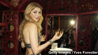 The Rise And Fall Of Gulnara Karimova, The 'Uzbek Princess'