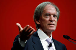 Bill Gross, one of the bond market's most renowned investors, is leaving Pimco, the asset management firm he founded, for rival asset management firm Janus Capital Group, Janus said on Friday.