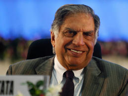 Ratan Tata invests in e-commerce site Snapdeal