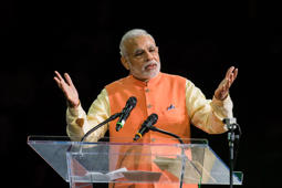 Full speech: PM Narendra Modi addresses Madison Square ground