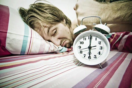 The odd disturbed night isn't likely to do you much harm but chronic sleep deprivation can have a serious impact on your health, as scientists are now discovering…