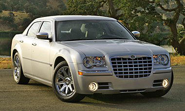 Chrysler 300 2005