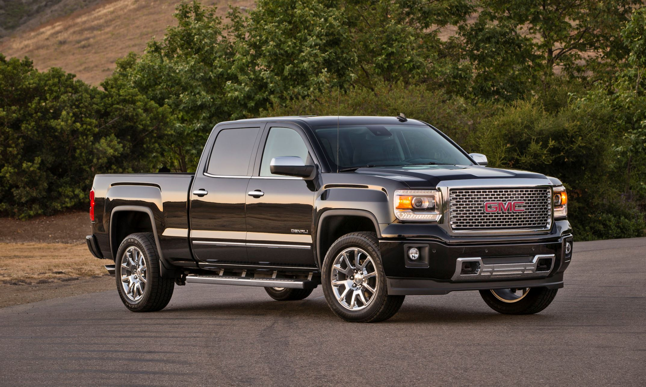 2014 gmc sierra 1500 4wd double cab 1sa swb specs and features msn autos. Black Bedroom Furniture Sets. Home Design Ideas