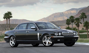 Jaguar XJ Series 2006