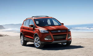 Ford Escape 2014