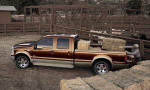 Ford F-250 Super Duty 2006