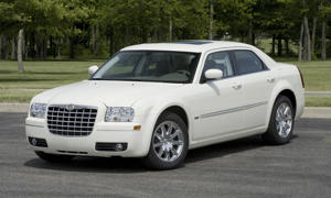 Chrysler 300 2010