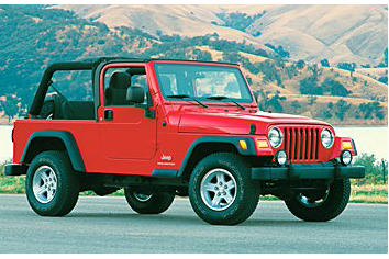 2005 jeep wrangler overview msn autos. Black Bedroom Furniture Sets. Home Design Ideas