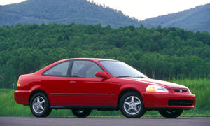 Honda Civic 1995