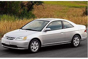 2002 honda civic overview msn autos. Black Bedroom Furniture Sets. Home Design Ideas