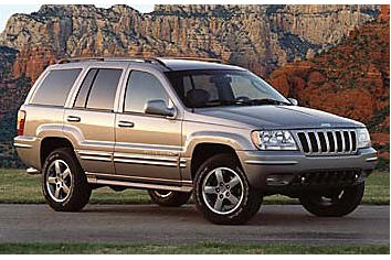 2002 jeep grand cherokee overview msn autos. Cars Review. Best American Auto & Cars Review