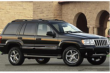 2004 jeep grand cherokee overview msn autos. Cars Review. Best American Auto & Cars Review