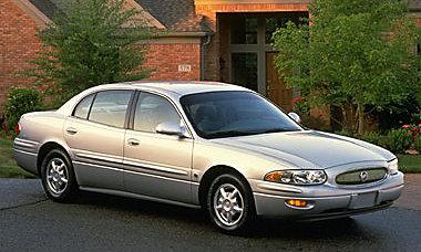Image Result For New Buick Lesabre Overview