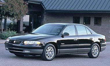 Buick Regal 1999