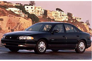 1998 buick regal engine transmision and performance msn autos. Black Bedroom Furniture Sets. Home Design Ideas